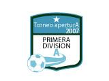 Primera A 2007 Aperturalogo