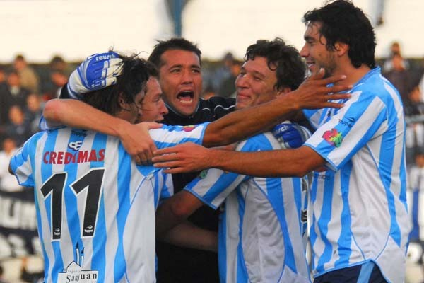 The biggest club in Tucumán return to the top flight