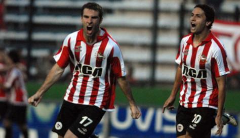 Estudiantes 3-0 Vélez