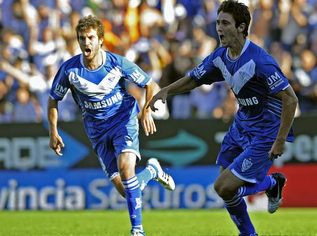 Six months ago, Facundo 'Chucky' Ferreyra was relegated with Banfield. Now he's an Argentine champion, and top scorer with Vélez